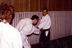 1994 - Bruno Mathis - Ostrava