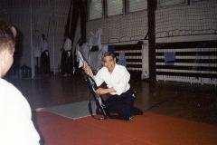 1995 - Shoji Nishio