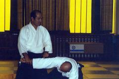 1996 - Masatomi Ikeda - Trnava