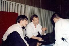 1996 - Josef Toman - Ostrava