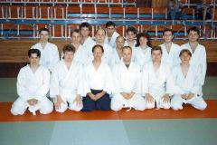 1996 - Daniel Vetter - Třebíč