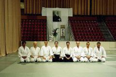 1999 - Ikeda, Asai, Hosokawa - Basilej