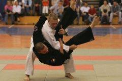 2005 - Slavnosti bojových umění