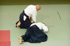2007 - Michele Quaranta - Judansha - Pezinok