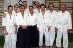 2007 - Christian Tissier - Krakow