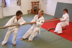 2008 - Dětská letní škola - Tojanovice