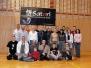 2008 - Slavnosti bojových umění ve Frýdku-Místku