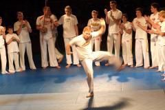 2008 - Večer bojových umění