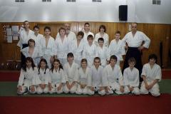 2009 - Dětský trénink