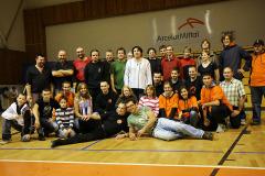 2010 - Slavnosti bojových umění