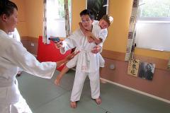 2011 - Dětská letní škola - Trojanovice