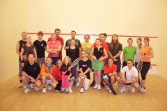 2012 - Squash