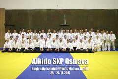 2017- Hlosta - Madura - Daněk - Ostrava