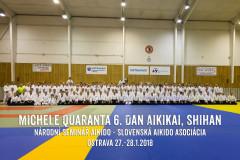 2018 - Michele Quaranta - Ostrava