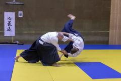 2019 - Jakub Hlosta - trénink
